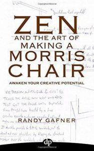 Randy Gafner Book