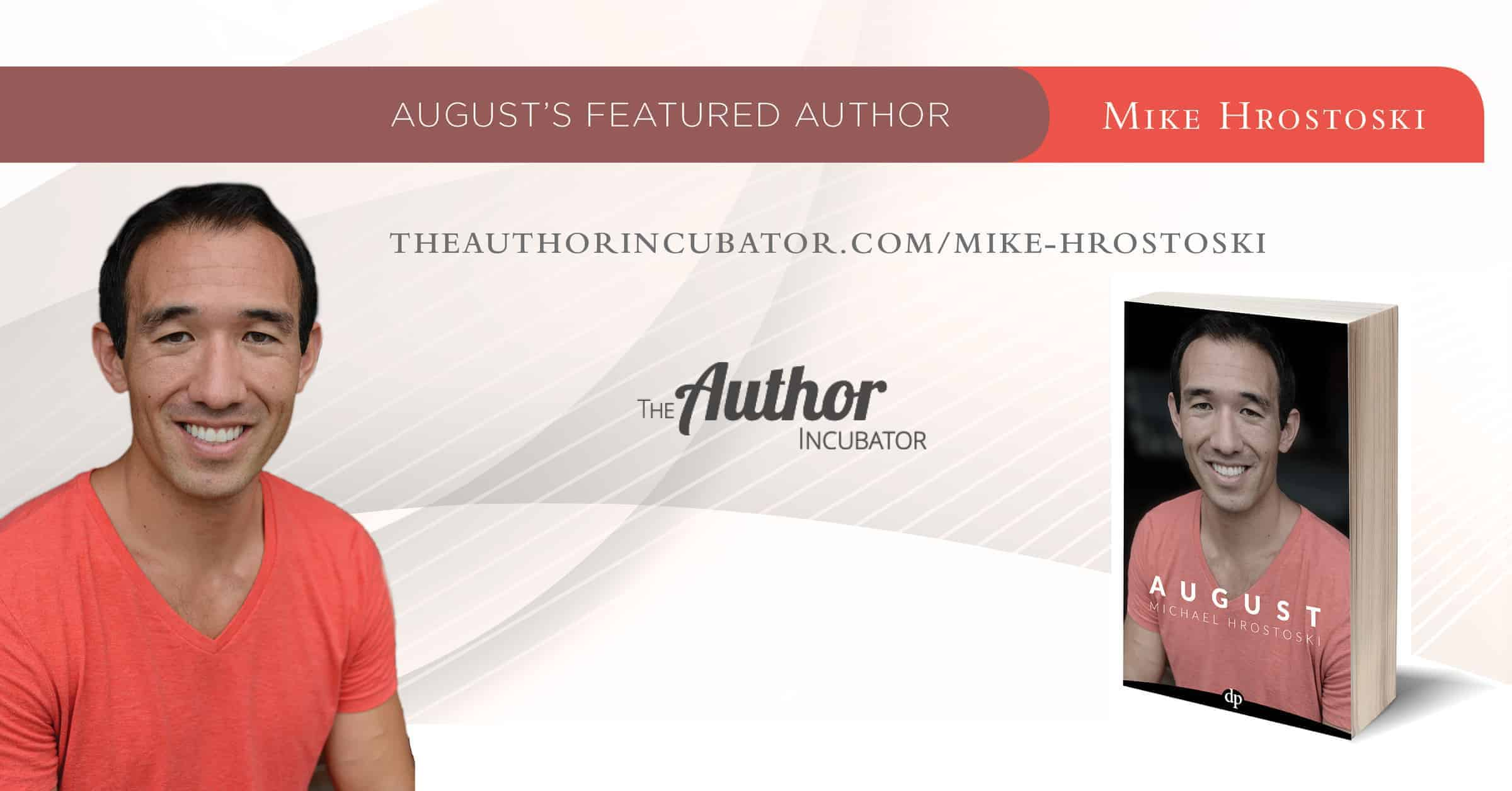 MikeHrostoski_AuthorMonthAug16_1200x628